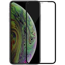 Buy iPhone 11 Pro Max 3D CP+ Pro Tempered Glass Screen Protector ...